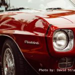 The American Muscle Car: The Seventies