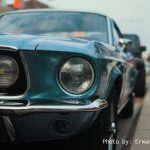 Where the Ride Began – The Ford Mustang